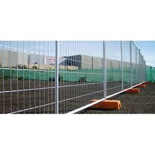 Fence Panel 2 4 X 1 8 Mesh 800875 Fencing Blacktown Sydney Hire Express