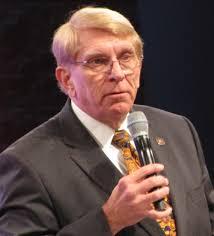 William J Murray - Religious Freedom Coalition
