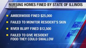 two rockford nursing homes fined one