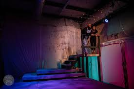 2019 | The Dying of Ida Greene – Hearth & Mantel Theatre