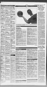 Hartford Courant from Hartford, Connecticut on April 27, 1996 · Page 142
