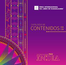 Catalogo De Contenidos 2019 By Feria Internacional Del Libro De