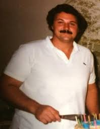 Byron Cole (1958-2014) - Find A Grave Memorial