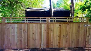 100 Postmaster Ideas Fence Wood Fence Fence Design