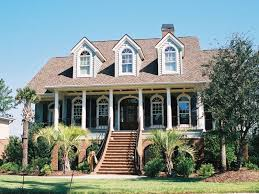 rivergate lowcountry home southern