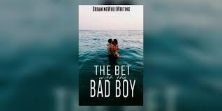 The bet with the bad boy [en edición] - Capítulo 12 - Wattpad