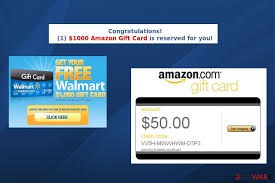 remove 1000 amazon gift card is