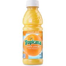 qkr75715 tropicana bottled orange juice