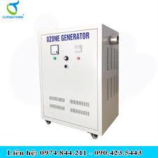 Máy ozone khử mùi công nghiệp Z-20M (20G/H)-Cường Thịnh