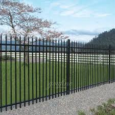 Cheap High Wrought Iron Ornamental Metal Fencing Panels Idea For Sale From Iron Manufacturer Iok 134 You Fine Sculpture