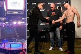 UFC 249 LIVE RESULTS – Ferguson vs ...