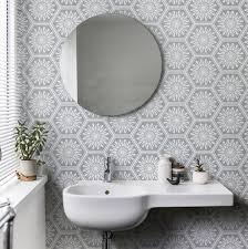 hex wallpaper design by layla faye