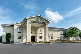 quality inn suites savannah north