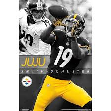 Nfl Pittsburgh Steelers Juju Smith Schuster 19