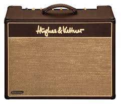 Look classique à un ampli de classe - Avis Hughes & Kettner Statesman Quad  EL84 - Audiofanzine