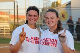 Congrats to rising seniors Abby Hughes... - Lee County Lady Trojan Softball    Facebook