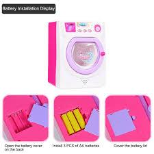 Đồ chơi trẻ em Máy giặt phát nhạc cao cấp cho bé TOMCITYVN