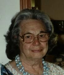 Obituary for Myrtle Irene Harrison, Durham, AR