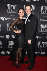 """Hilary Cole on Twitter: """"Had a freakin awesome time at the @HelpmannAwards  w this stud 💛 Thanks @CarlaZampatti & @kailisjewellery for making me feel  a million bucks!… https://t.co/LNM13gZoNI"""""""