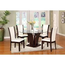 manhattan 5pc dining table