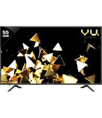 55 inch ultra hd 4k led smart tv