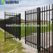 Professional Direct Supplier Steel Picket Fence Gates And Steel Fence Design Iso Ce Factory Buy Gates And Steel Fence Design Steel Picket Fence Direct Supplier Steel Fence Product On Alibaba Com