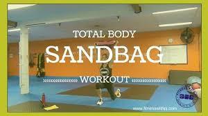 sandbag exercises archives fitness