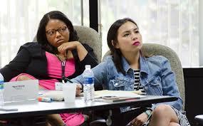 Leadership Academy for Women in Digital Media FAQs – Poynter