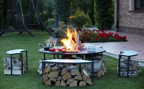 7 diy fire pit ideas build your own