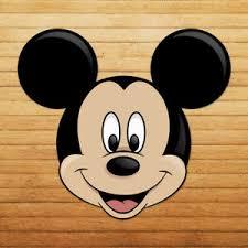 Mickey Mouse Head Disney Walt Classic Car Wall Diecut Window Vinyl Decal Sticker Ebay