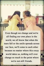 friends last a lifetime best friend quotes friends quotes words