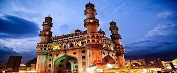 visiting place in hyderabad tourism