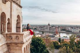 best photo spots in budapest for