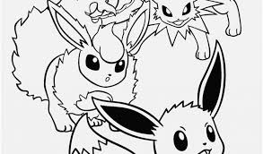 Best Pokemon Coloring Pages At Getdrawings Free Download