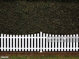 4 804 Picket Fence Photos And Premium High Res Pictures Getty Images