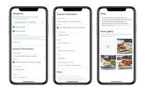 nextdoor updates its app to allow