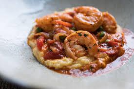 Best Shrimp & Grits Recipe From Husk ...