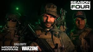 Call of Duty Modern Warfare: Trailer ...