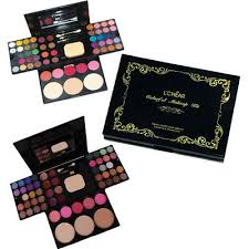 new branded l chear makeup kit set