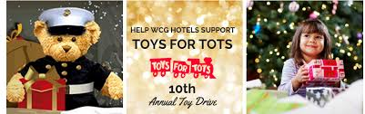 toys for tots drop off locations wcg