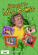 all round to mrs brown s series 1 dvd