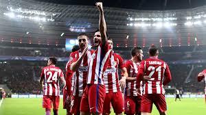 Реал Сосьедад - Атлетико Мадрид - 19 апреля 2018 - Х2 и обе забьют ...