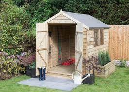 quality sheds garden buildings