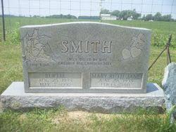 Bertie Smith (1935-1992) - Find A Grave Memorial
