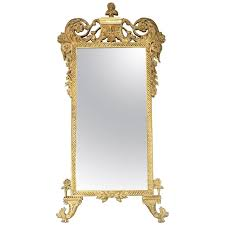 french style mirror by john richard