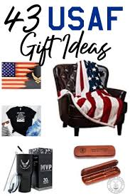 46 military gift ideas us air force
