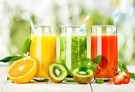 vegetables juices to drink for glowing skin
