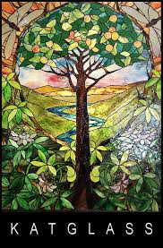 stained glass window st petersburg florida
