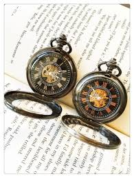 pocket watch gift for him
