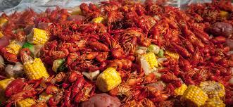 Crawfish Cravings In New Orleans ...